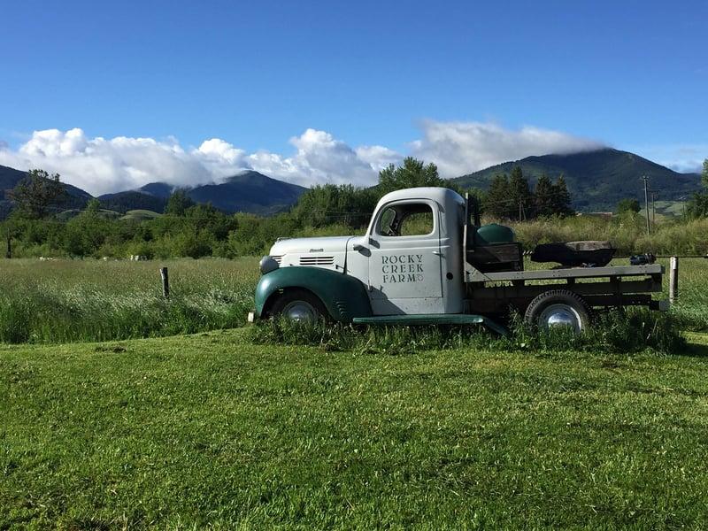 Rocky Creek Farms
