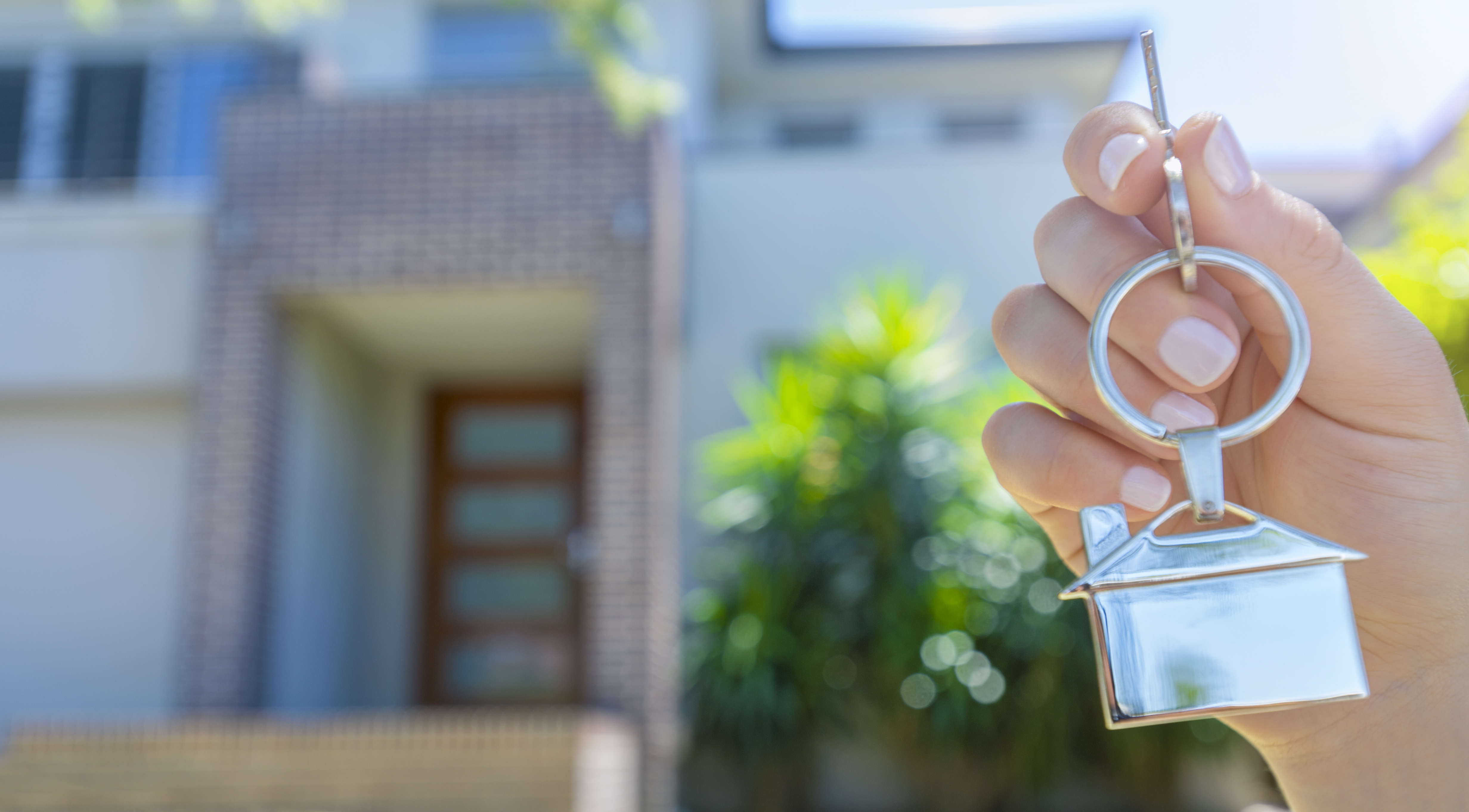 7 Questions You Should Ask Yourself Before Buying A Home