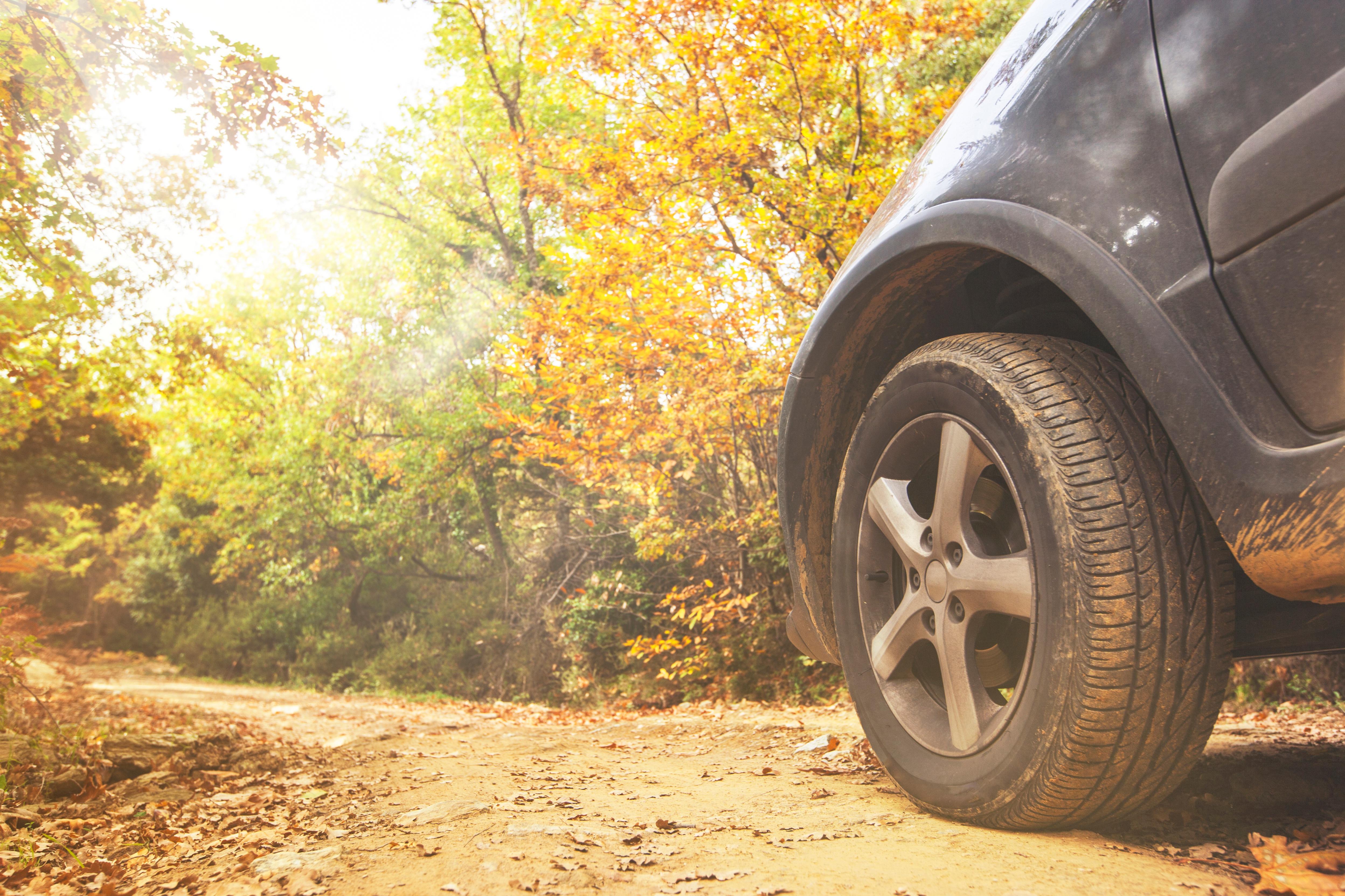 Fall Car Maintenance You Should Do Before Winter
