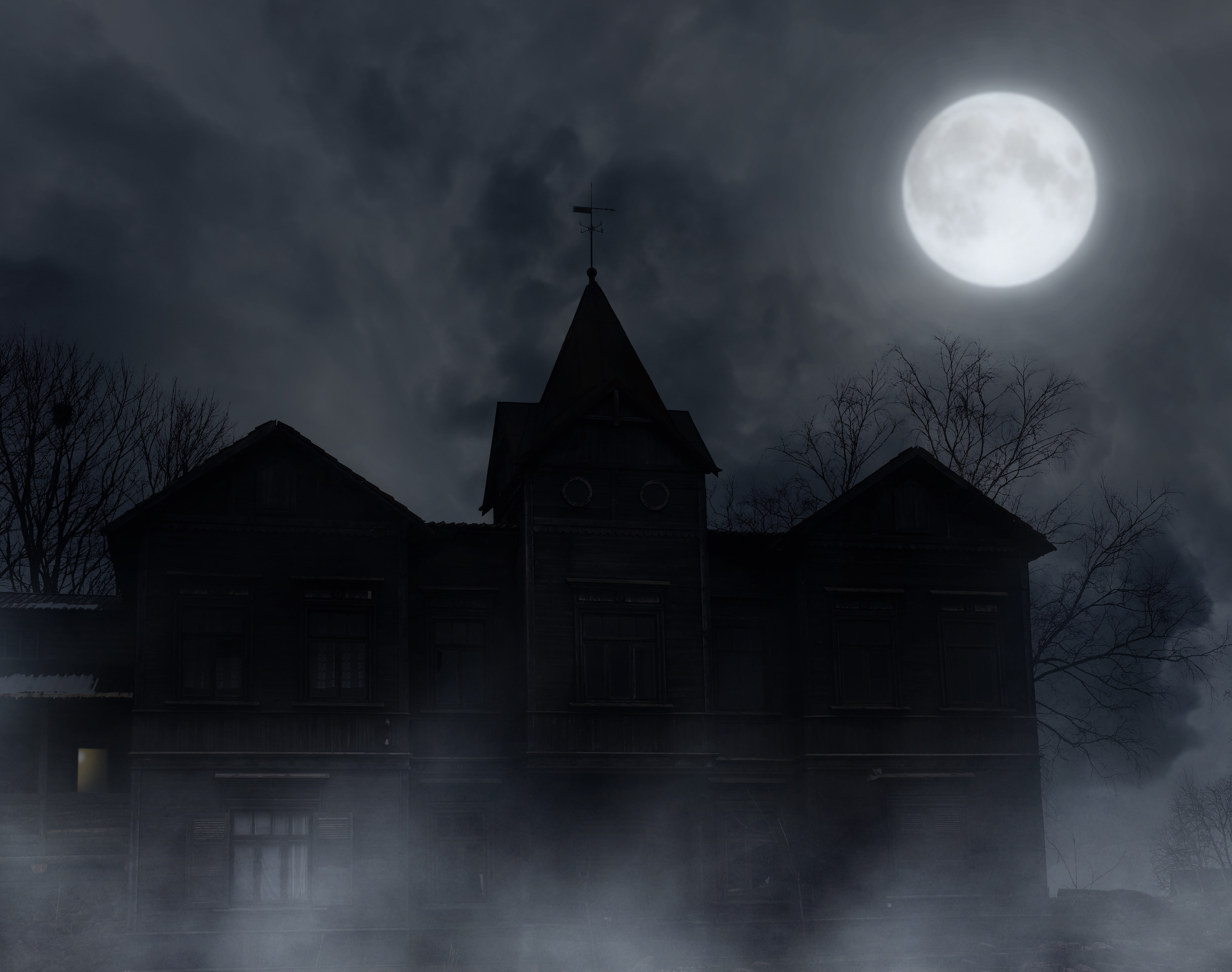 Home Buying Horror Stories We Can't Believe