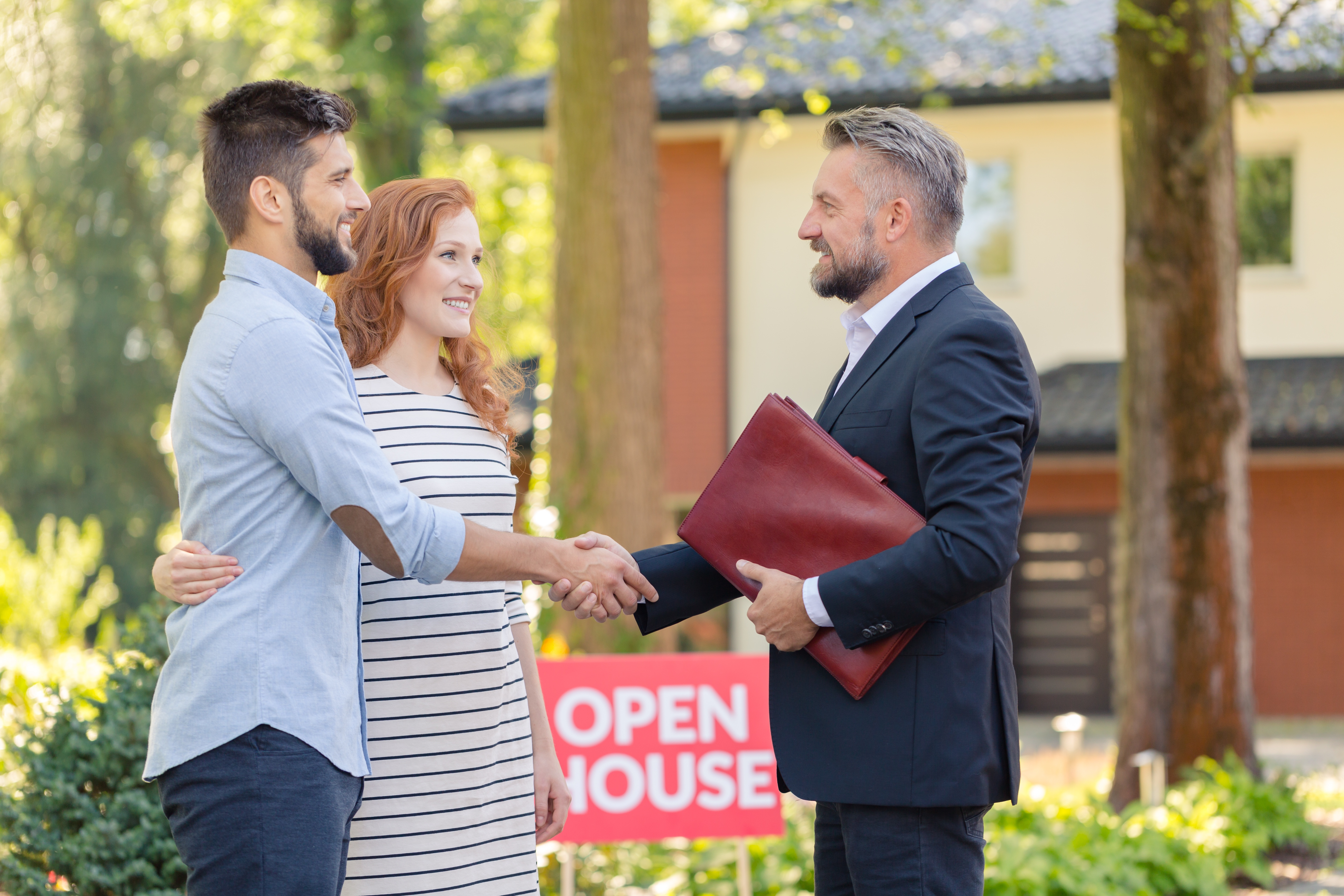 Match Made in Real Estate Heaven? Find the Perfect Realtor For You