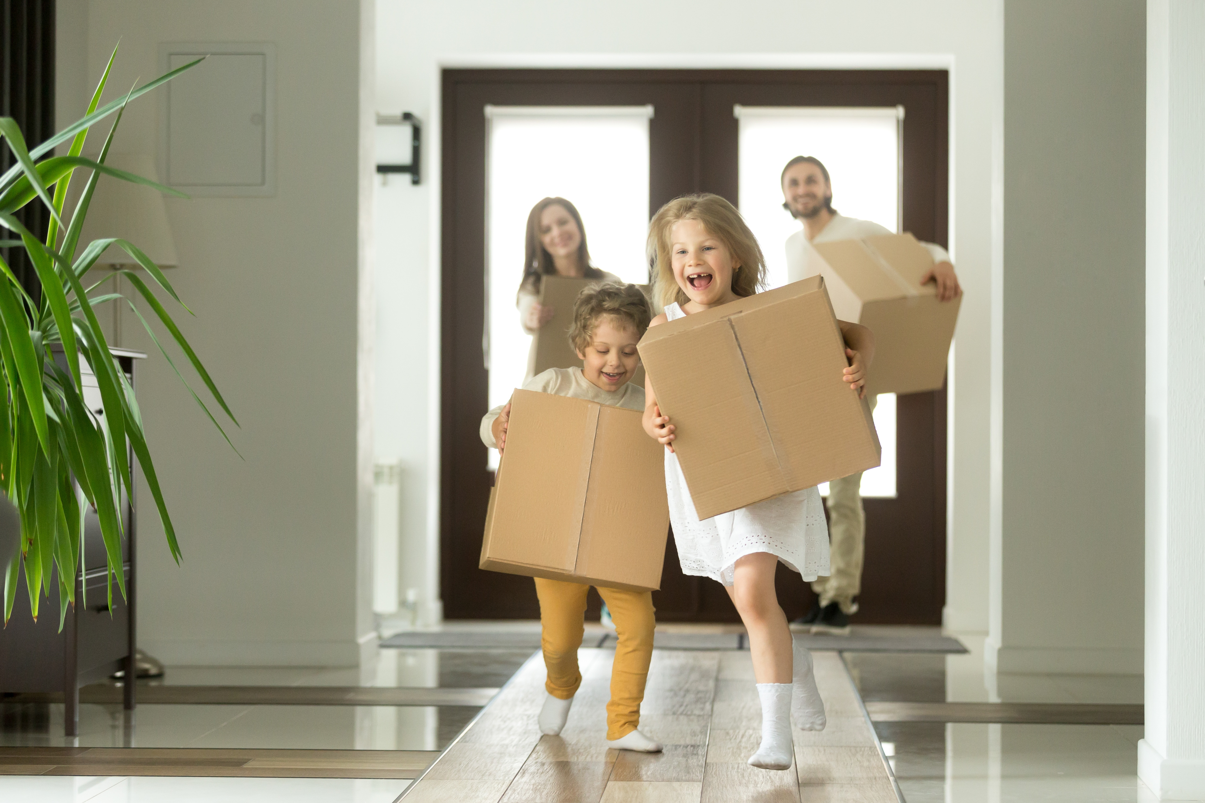 Ready for a Tear Jerker Some of the Best Homebuying Success Stories