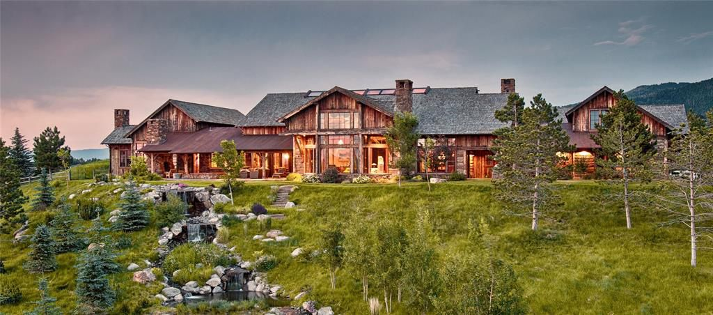 Real Estate Envy Dream Homes You Can Actually Buy In Montana