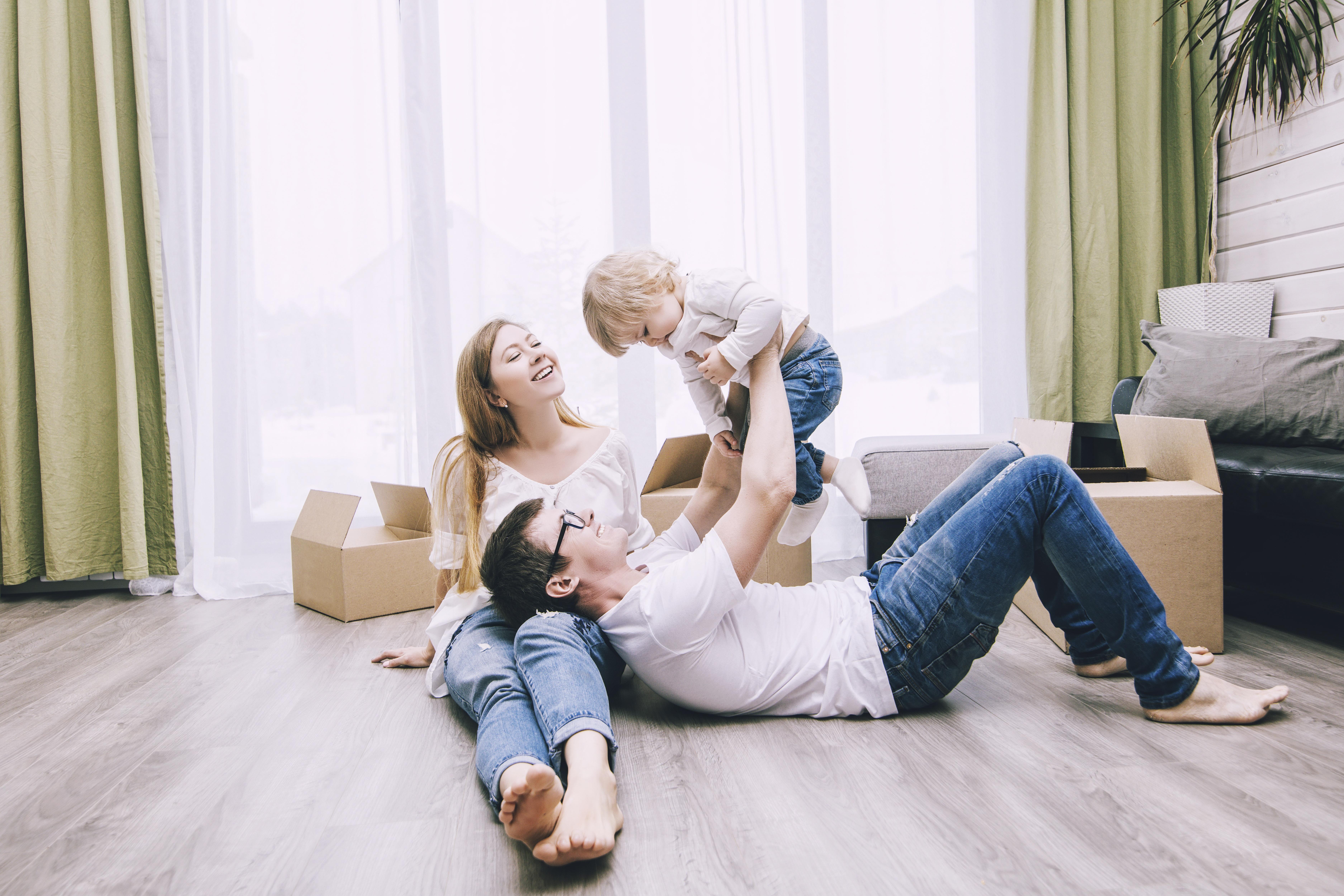Relocating? How to Buy a Home in a Market You Don't Know