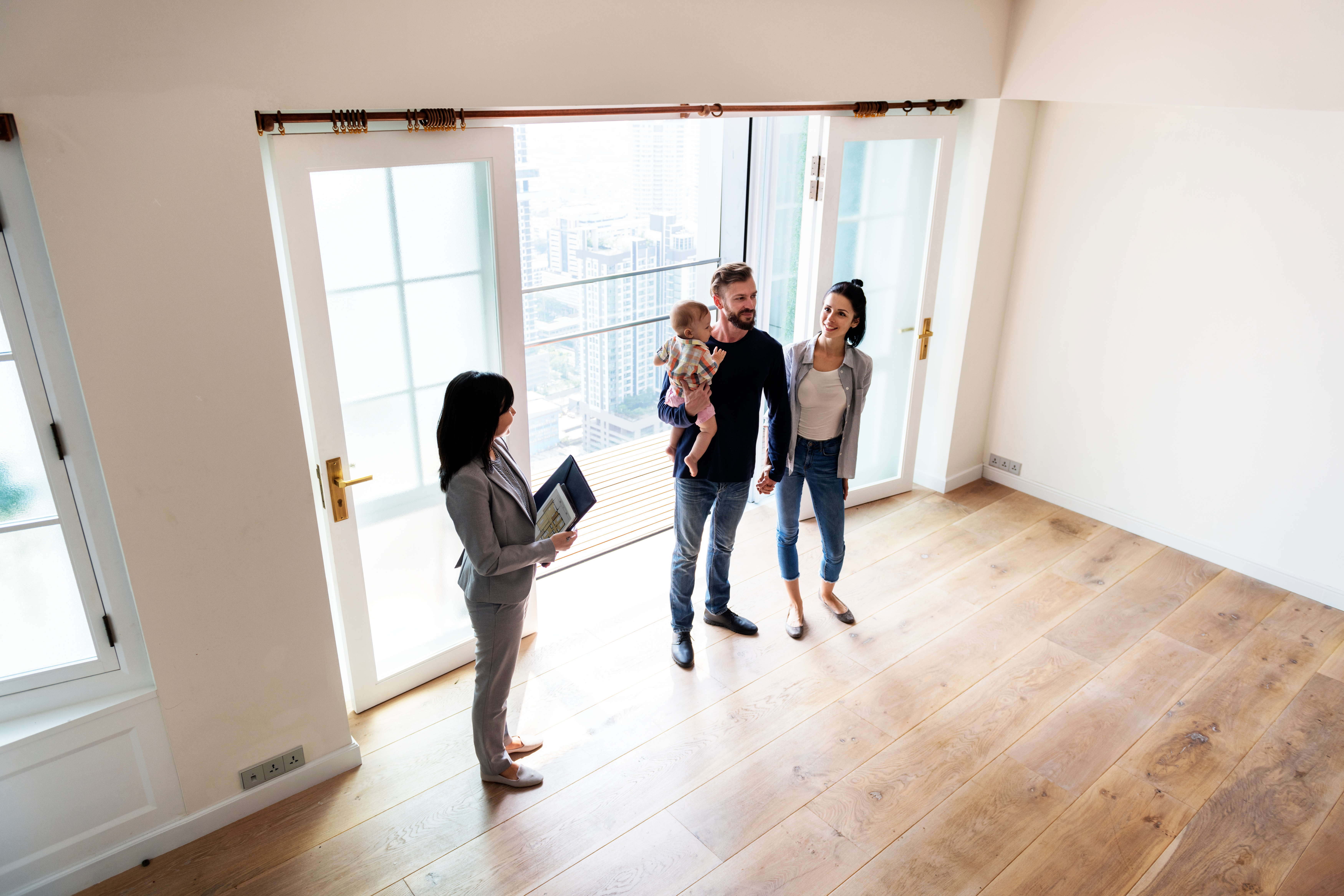 Three Red Flags to Look For When Buying a Home