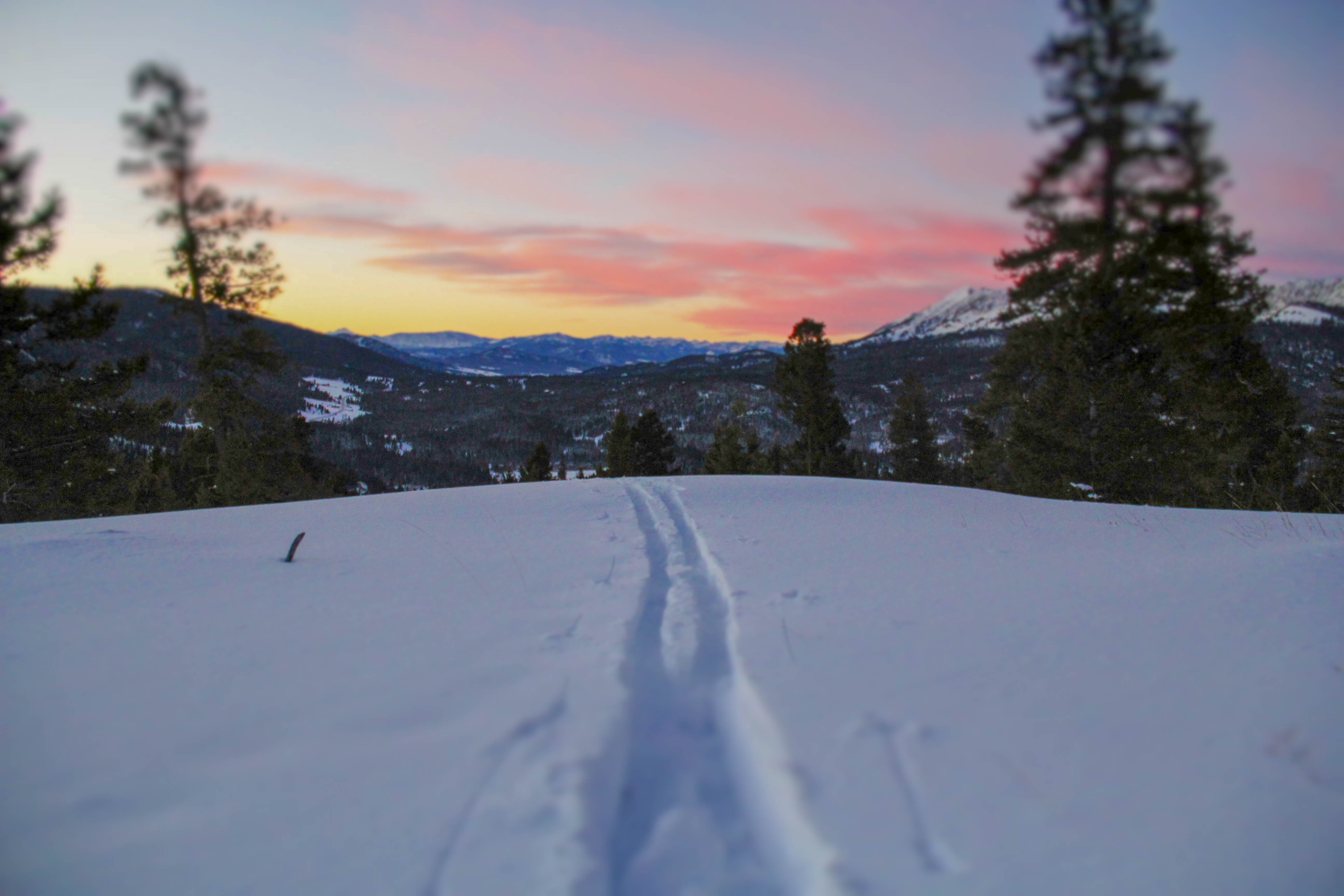 Things to Do This Winter in the Gallatin Valley