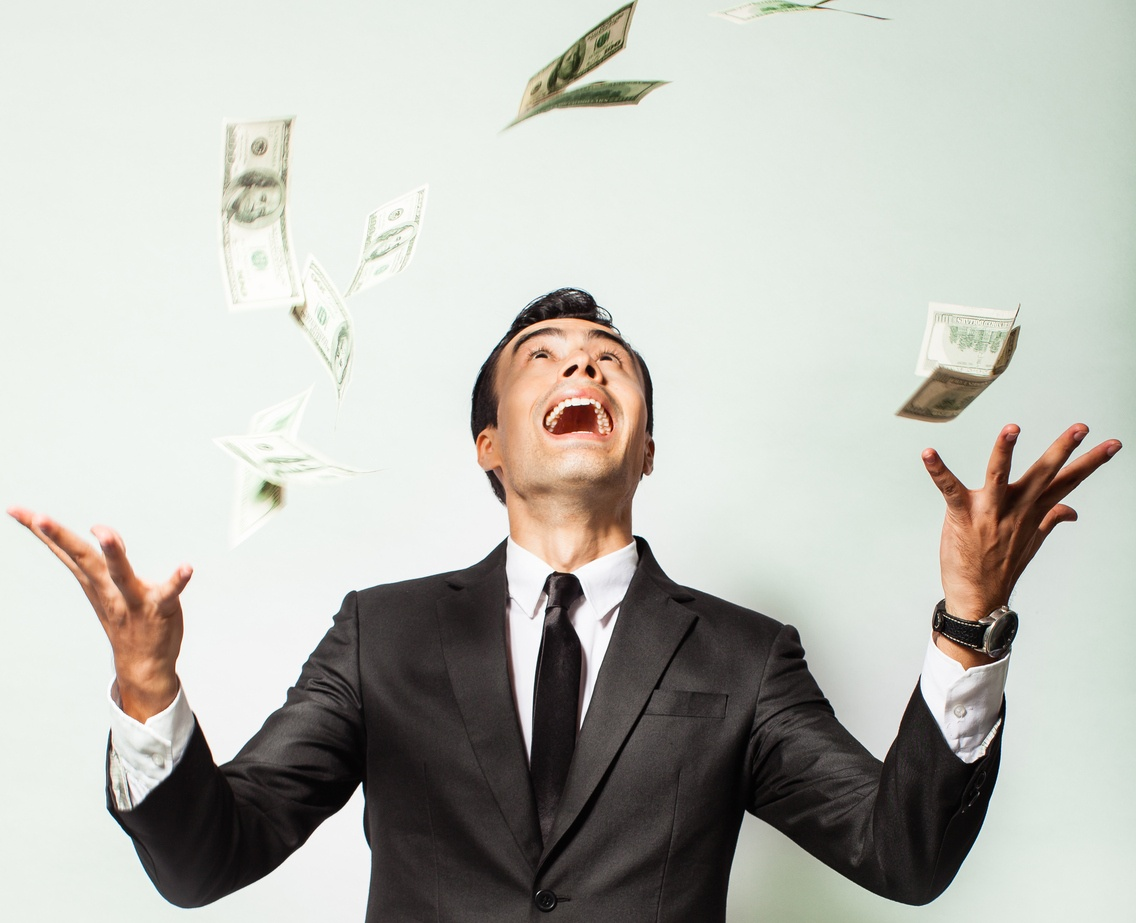 Jackpot! What To Do If You Win The Lottery