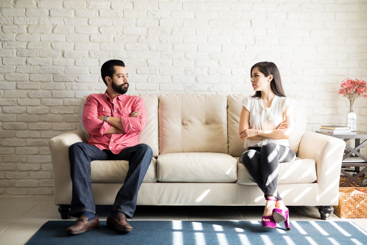 Separating Your Funds: Financial Advice for When You're Facing Divorce