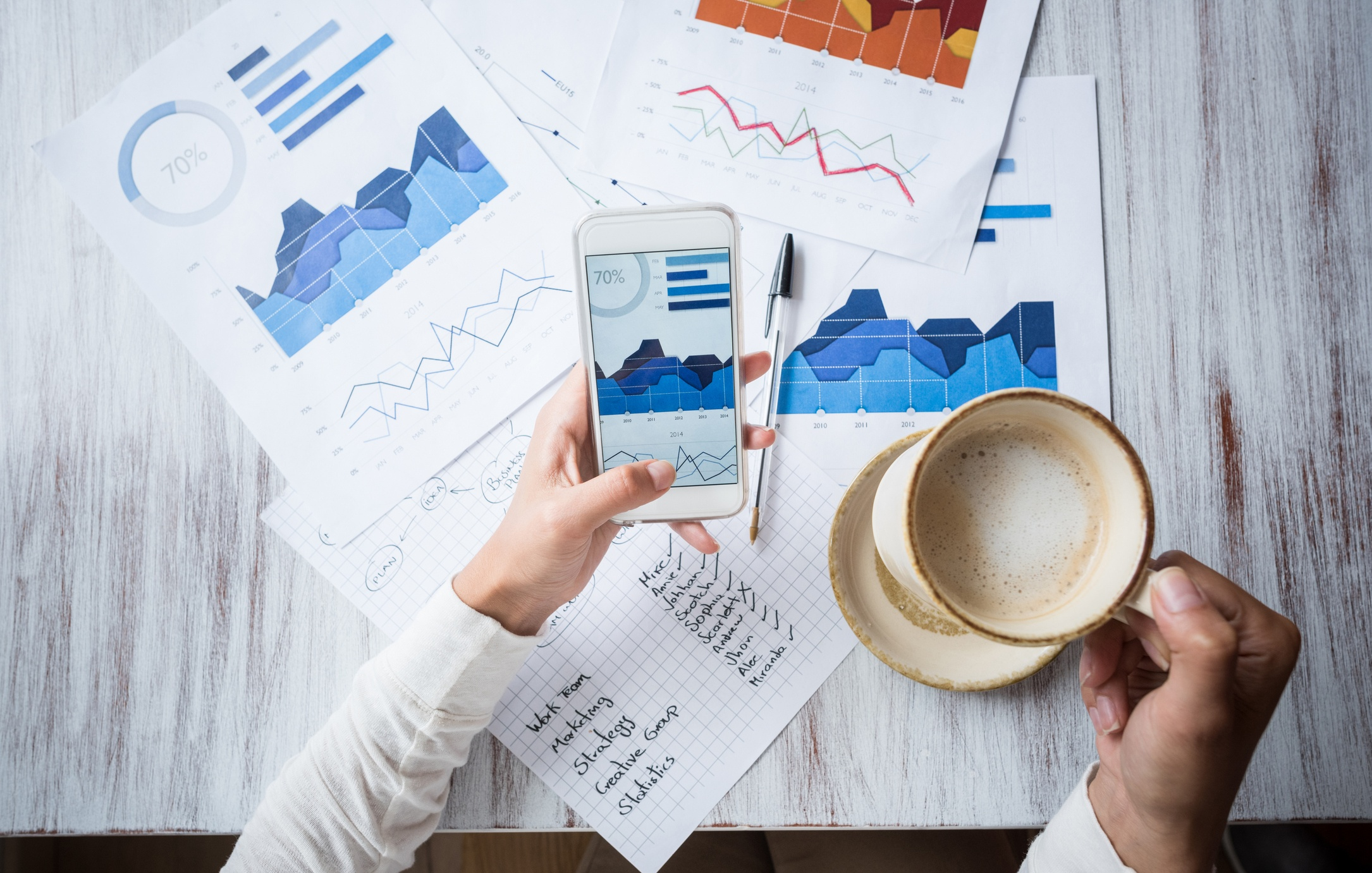 Our Favorite Money Management Apps to Use Today