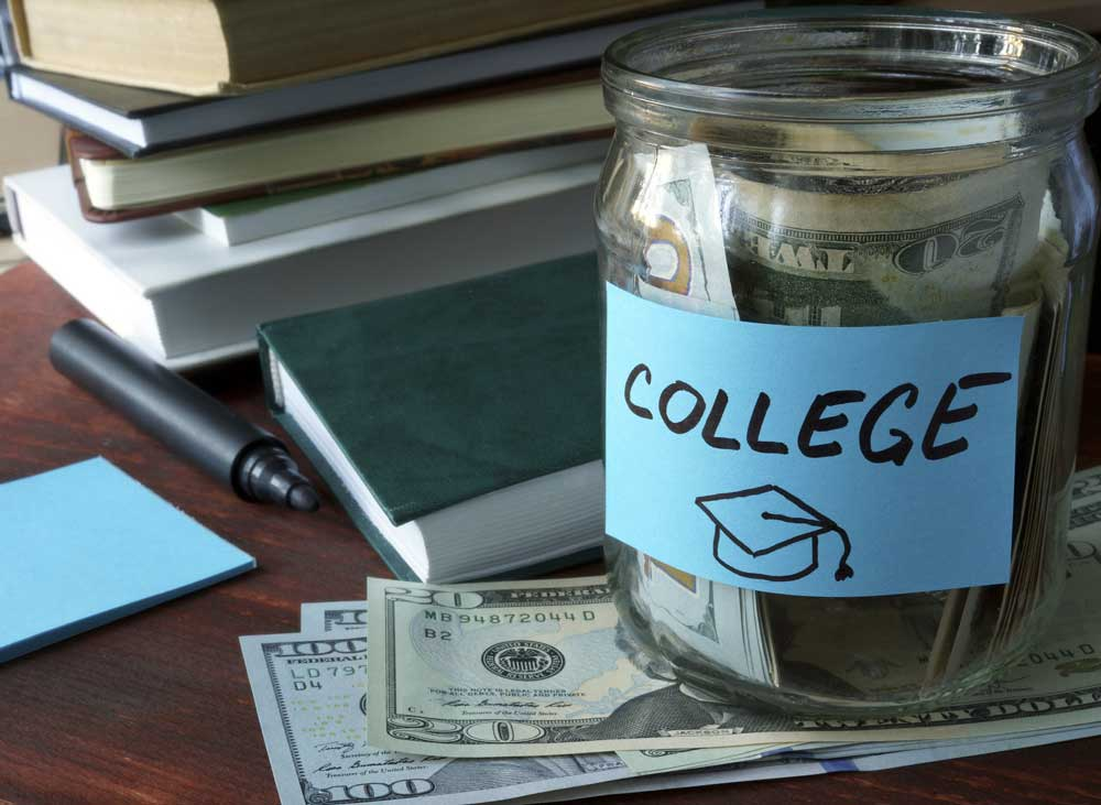 Helpful Suggestions For Parents Saving For College