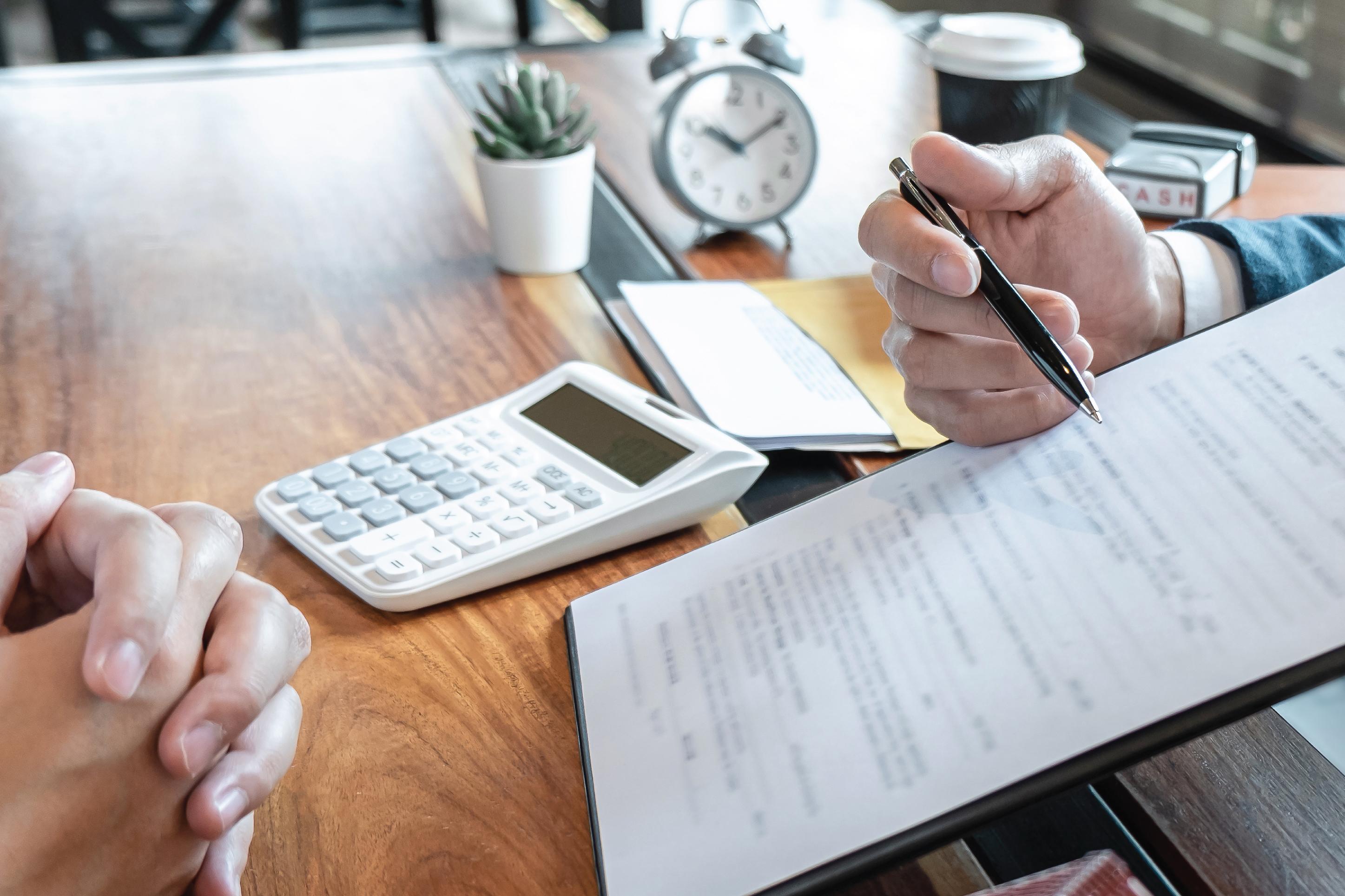 When Does it Make Sense to Refinance My Home?
