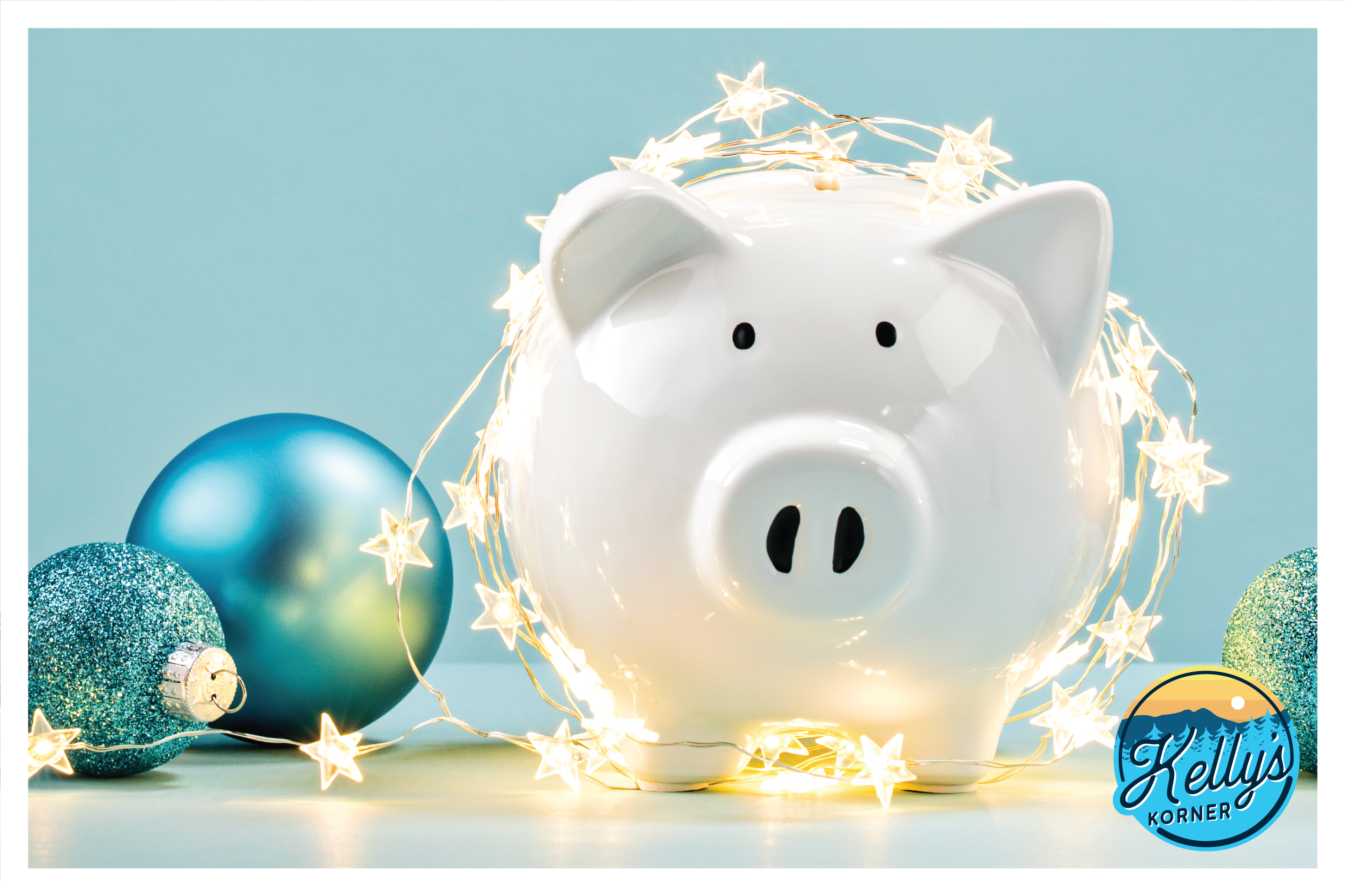 Kelly's Korner: Budgeting for the Holidays During COVID-19