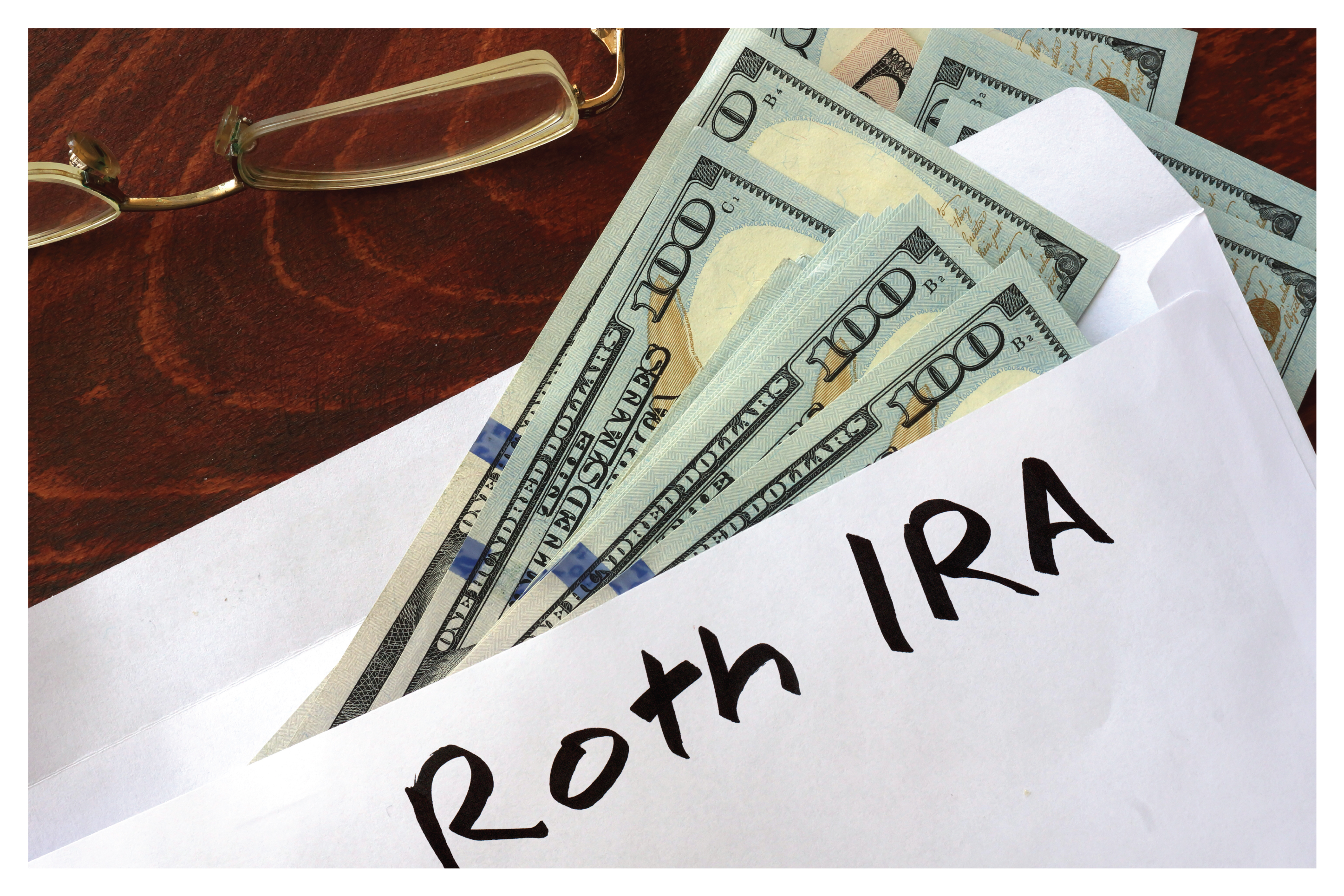 Why You Need a Roth IRA with RMCU