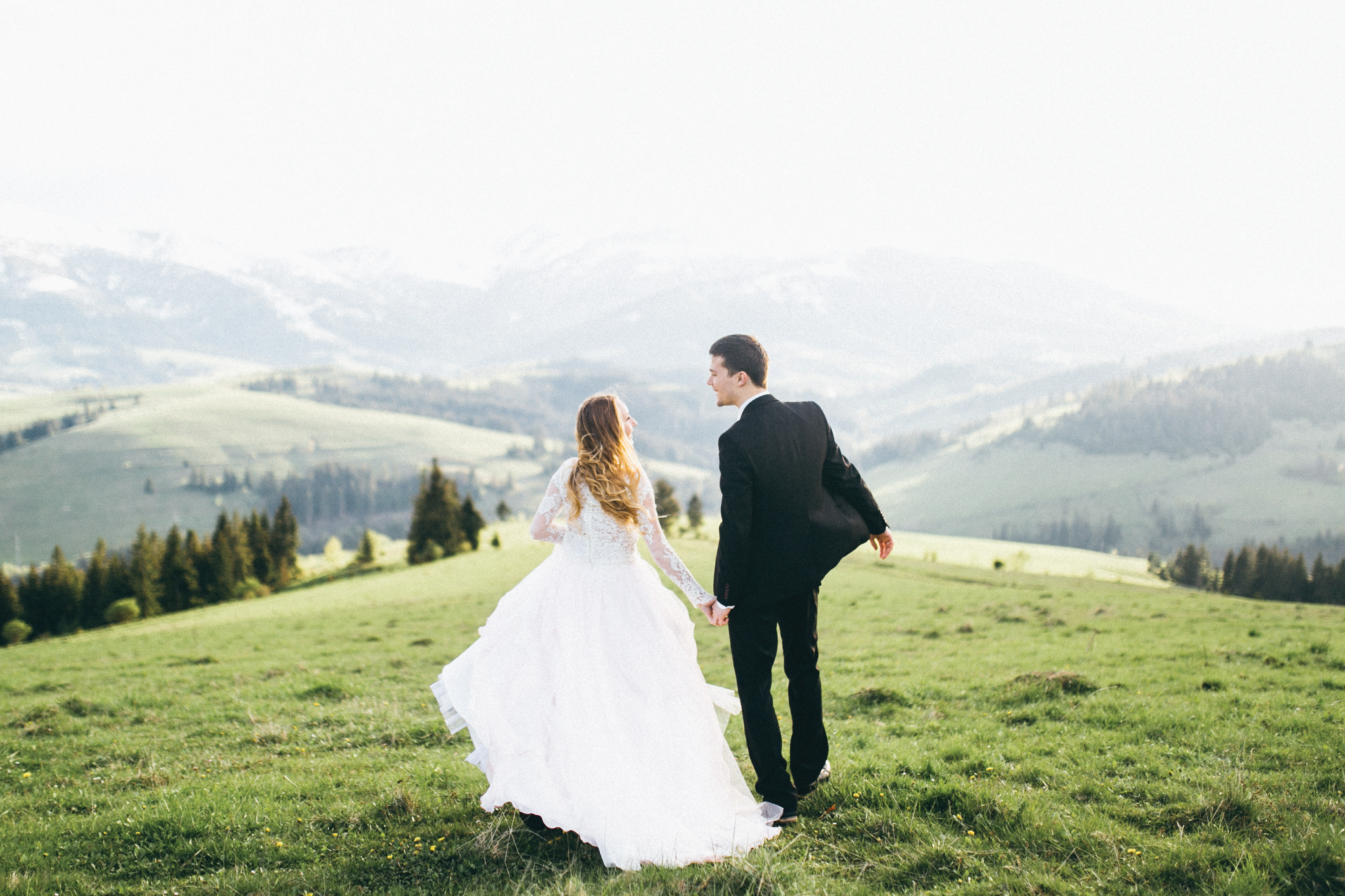 What to Expect When Budgeting for a Montana Wedding