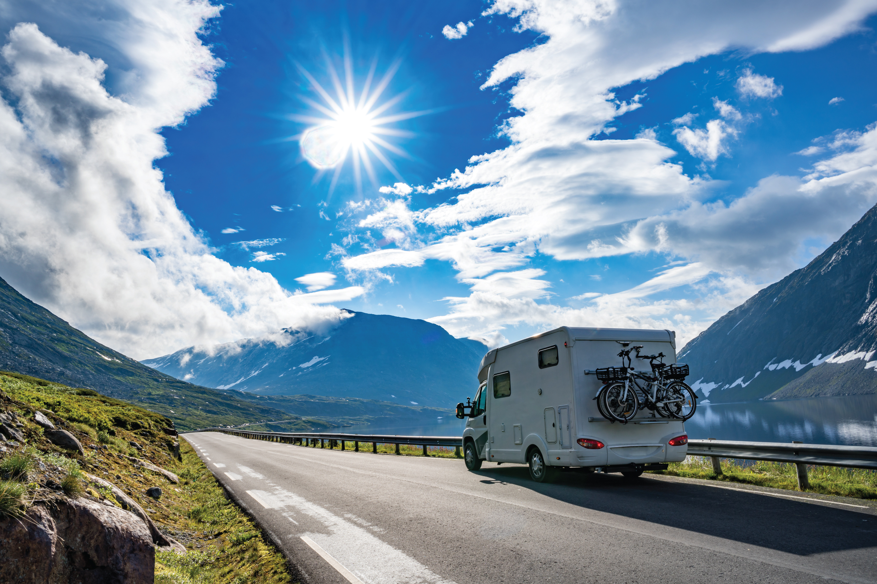 How to Get the Best Value When Buying an RV