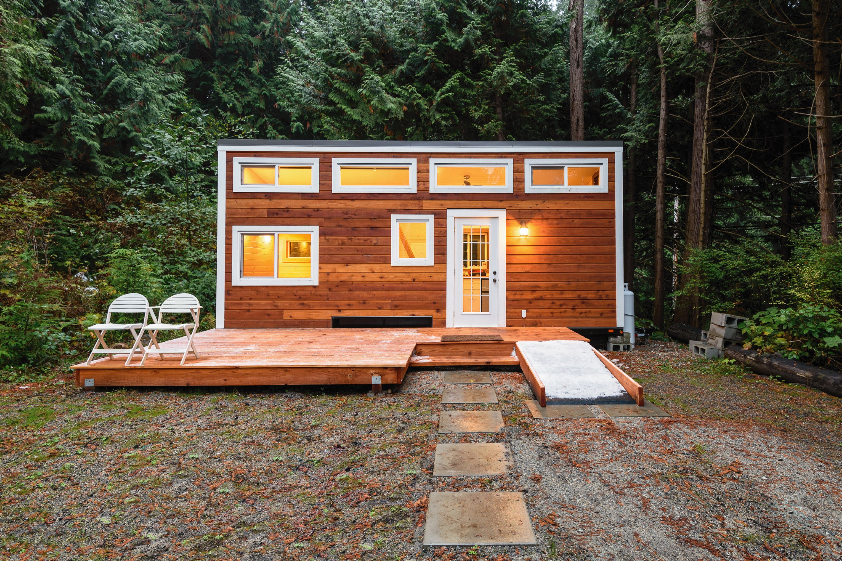 Is Building a Tiny House Worth It?