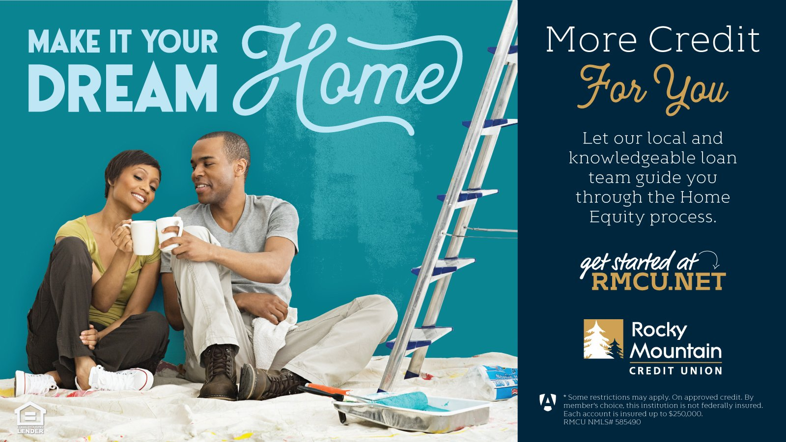 Get the Most Out of Your Mortgage with RMCU