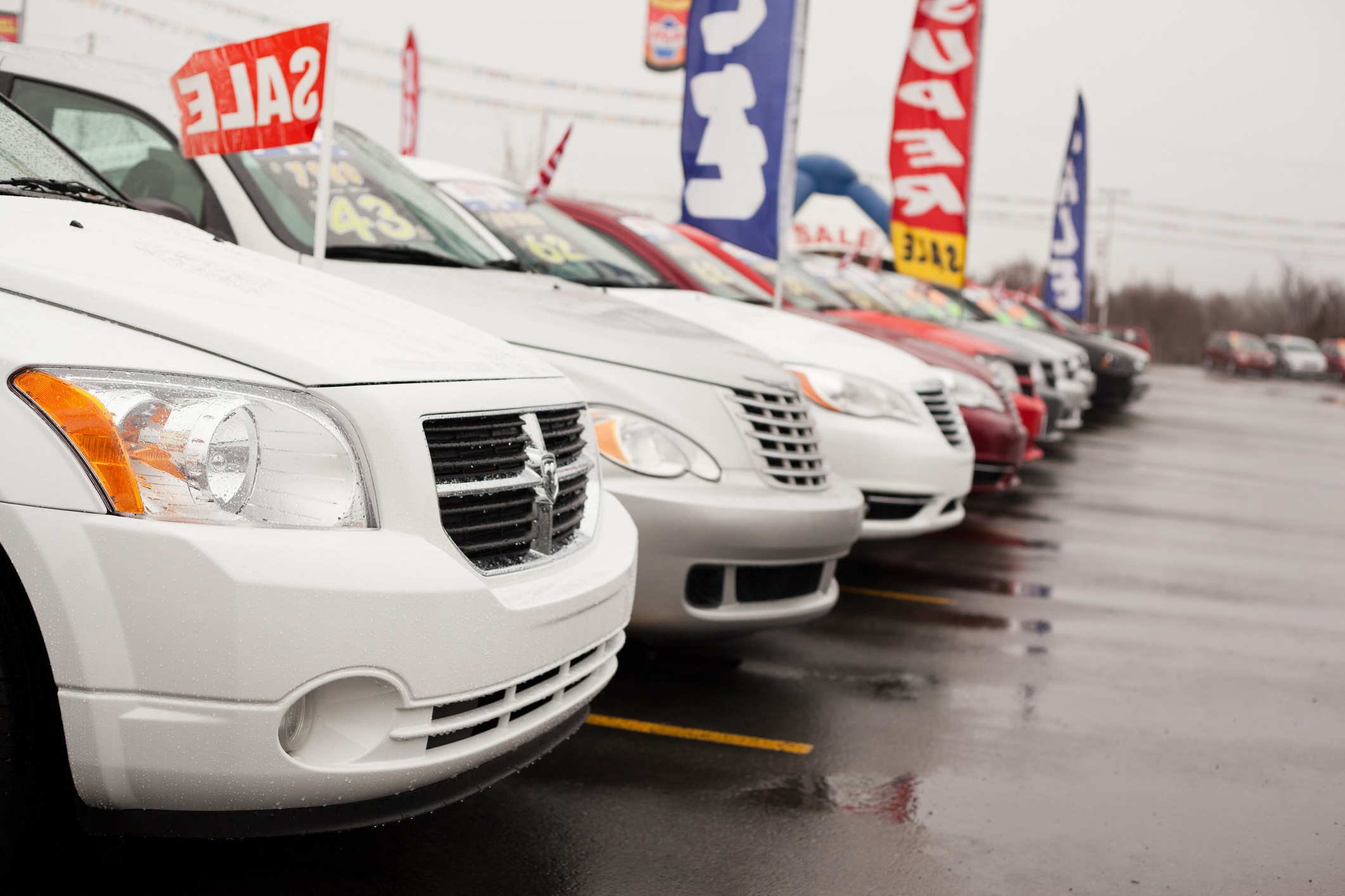 Are Certified Pre-Owned Cars a Good Deal?