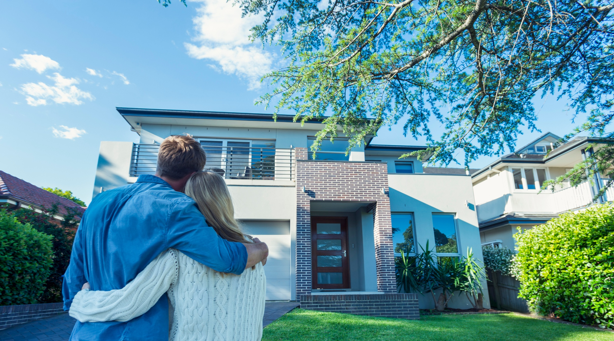 Breakdown of the Homebuying Process