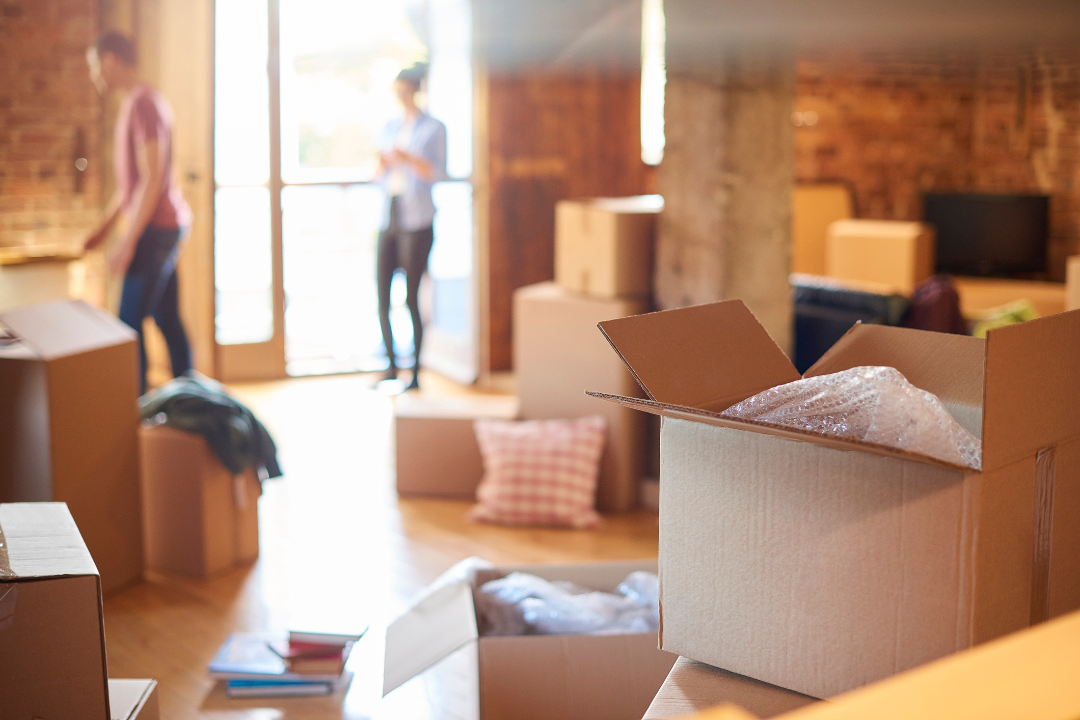 13 Helpful Tips for Moving