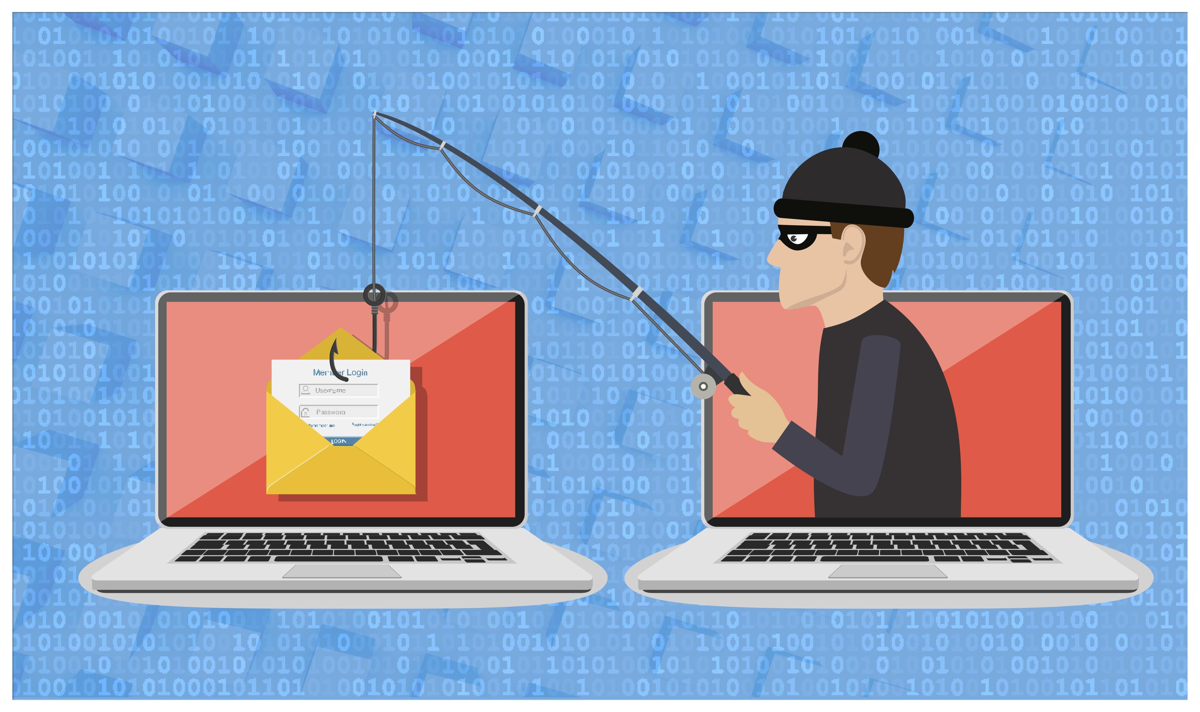 How to Identify Phishing Attacks