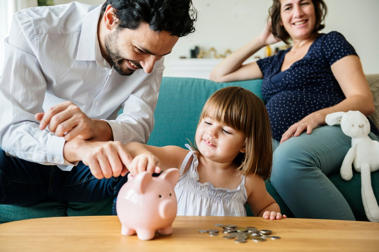 How to Teach Your Kids about Financial Responsibility